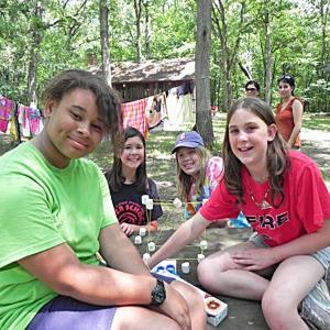 GSNI Camp